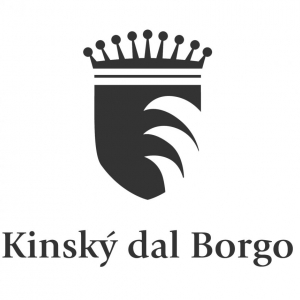 Kinsky dal Borgo logo gray transparent smaller copy